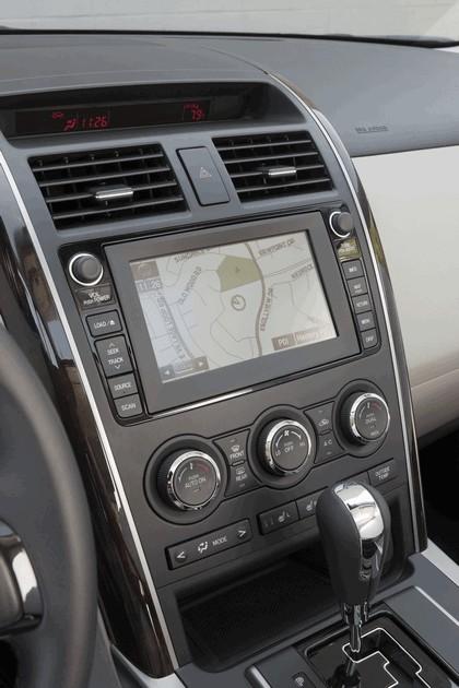 2012 Mazda CX-9 35