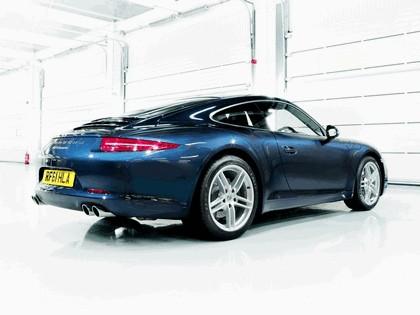 2011 Porsche 911 ( 991 ) Carrera - UK version 4