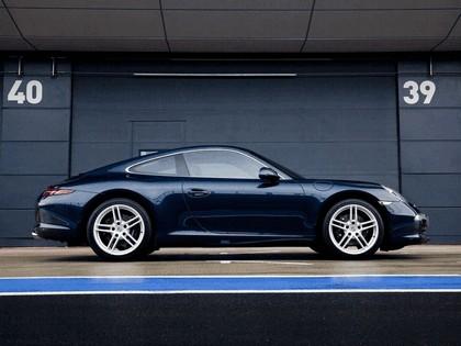 2011 Porsche 911 ( 991 ) Carrera - UK version 5