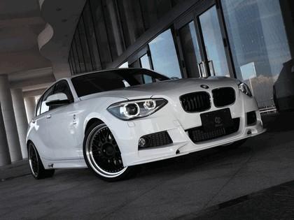 2012 BMW 1er ( F20 ) M Sport by 3D Design 3