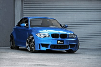 2012 BMW 1M ( E87 ) by BEST Cars and Bikes 1