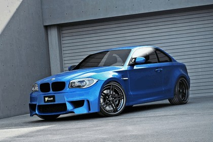 2012 BMW 1M ( E87 ) by BEST Cars and Bikes 2