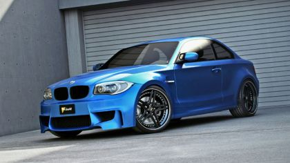 2012 BMW 1M ( E87 ) by BEST Cars and Bikes 4