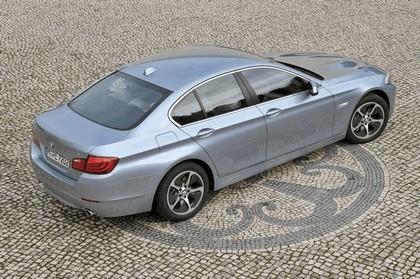 2012 BMW ActiveHybrid 5 ( F10 ) - USA version 2