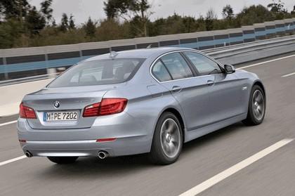 2012 BMW ActiveHybrid 5 ( F10 ) - USA version 20