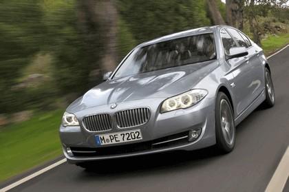 2012 BMW ActiveHybrid 5 ( F10 ) - USA version 33