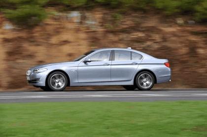 2012 BMW ActiveHybrid 5 ( F10 ) - USA version 43