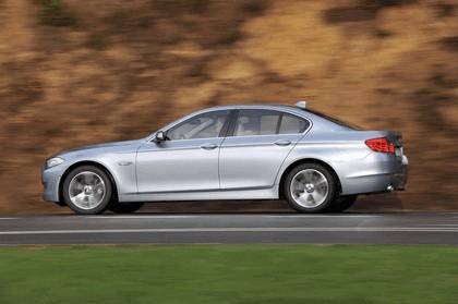 2012 BMW ActiveHybrid 5 ( F10 ) - USA version 44