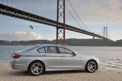 2012 BMW ActiveHybrid 5 ( F10 ) - USA version 64