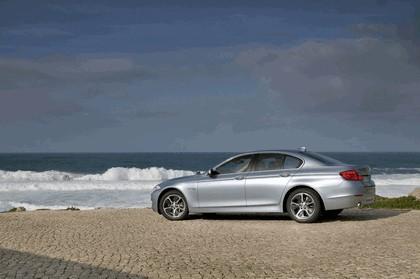 2012 BMW ActiveHybrid 5 ( F10 ) - USA version 70
