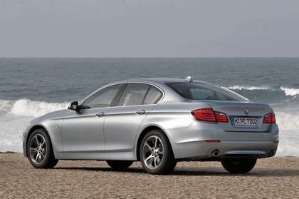 2012 BMW ActiveHybrid 5 ( F10 ) - USA version 81