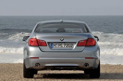 2012 BMW ActiveHybrid 5 ( F10 ) - USA version 82