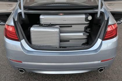 2012 BMW ActiveHybrid 5 ( F10 ) - USA version 84