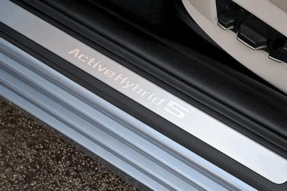 2012 BMW ActiveHybrid 5 ( F10 ) - USA version 95