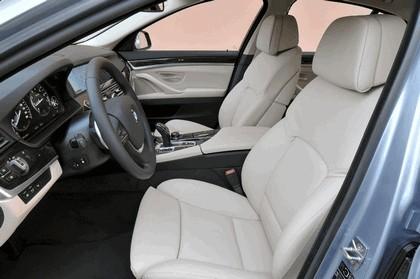 2012 BMW ActiveHybrid 5 ( F10 ) - USA version 98