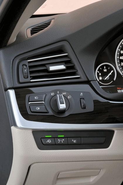 2012 BMW ActiveHybrid 5 ( F10 ) - USA version 101