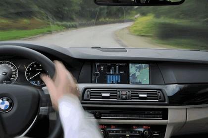 2012 BMW ActiveHybrid 5 ( F10 ) - USA version 108
