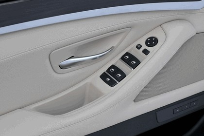 2012 BMW ActiveHybrid 5 ( F10 ) - USA version 119