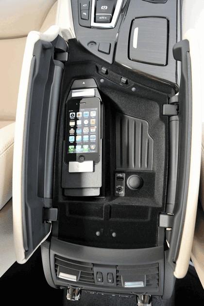 2012 BMW ActiveHybrid 5 ( F10 ) - USA version 124