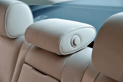2012 BMW ActiveHybrid 5 ( F10 ) - USA version 127