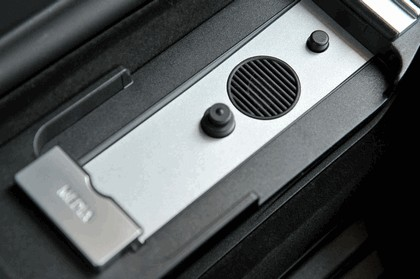 2012 BMW ActiveHybrid 5 ( F10 ) - USA version 128