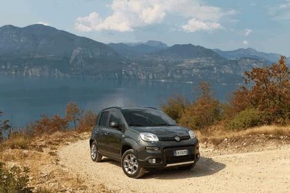 2012 Fiat Panda 4x4 15