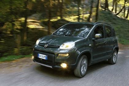 2012 Fiat Panda 4x4 27