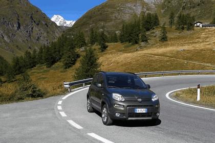 2012 Fiat Panda 4x4 28