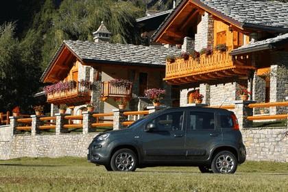 2012 Fiat Panda 4x4 31