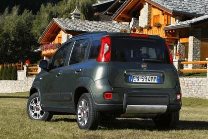 2012 Fiat Panda 4x4 32