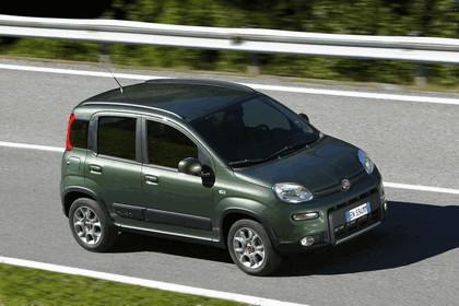 2012 Fiat Panda 4x4 34