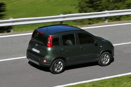 2012 Fiat Panda 4x4 35