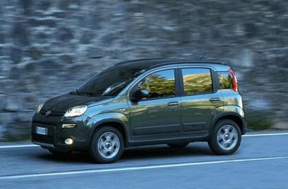 2012 Fiat Panda 4x4 37