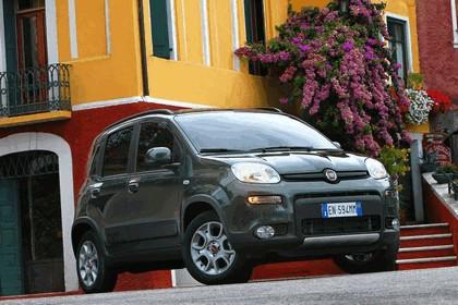 2012 Fiat Panda 4x4 40