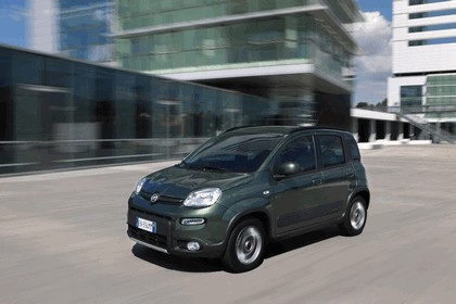 2012 Fiat Panda 4x4 46