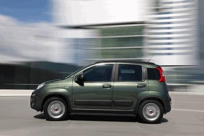 2012 Fiat Panda 4x4 47
