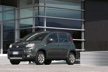 2012 Fiat Panda 4x4 48