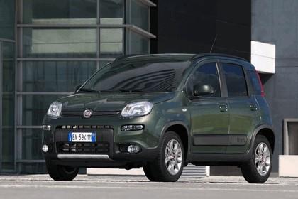 2012 Fiat Panda 4x4 51