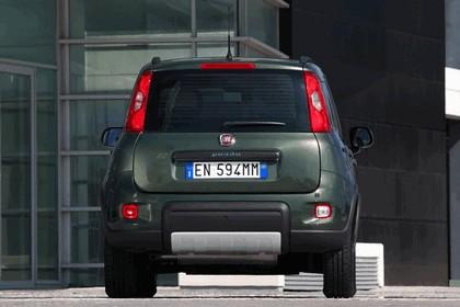 2012 Fiat Panda 4x4 53