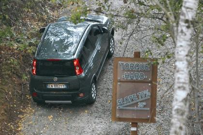 2012 Fiat Panda 4x4 56