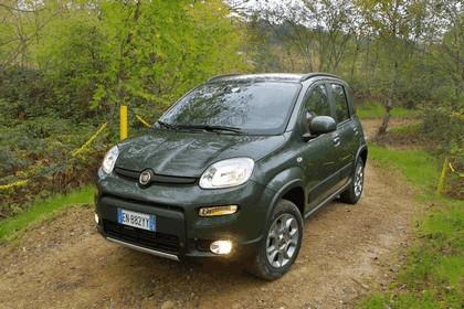 2012 Fiat Panda 4x4 57