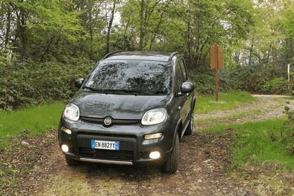 2012 Fiat Panda 4x4 60