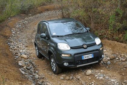 2012 Fiat Panda 4x4 62