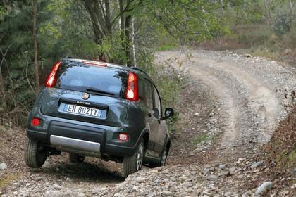 2012 Fiat Panda 4x4 64