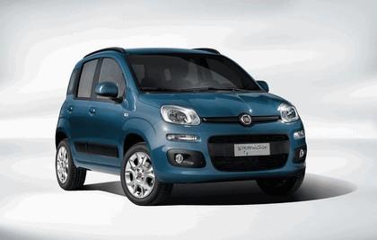 2012 Fiat Panda Natural Power 1