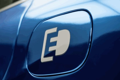 2012 Mercedes-Benz B-klasse Electric Drive concept 3