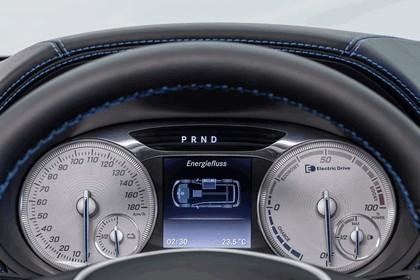 2012 Mercedes-Benz B-klasse Electric Drive concept 4