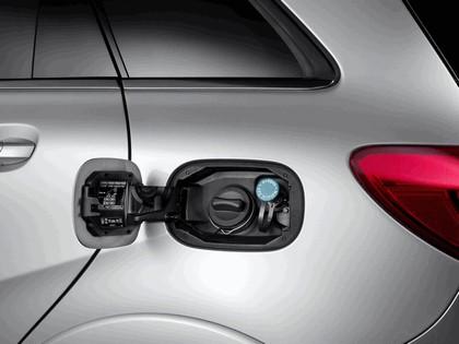 2012 Mercedes-Benz B-klasse Natural Gas Drive 9