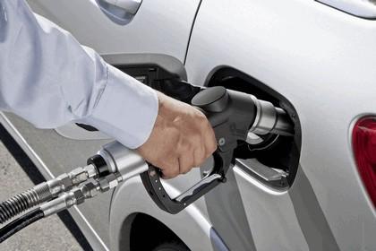 2012 Mercedes-Benz B-klasse Natural Gas Drive 10