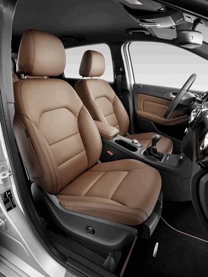 2012 Mercedes-Benz B-klasse Natural Gas Drive 16
